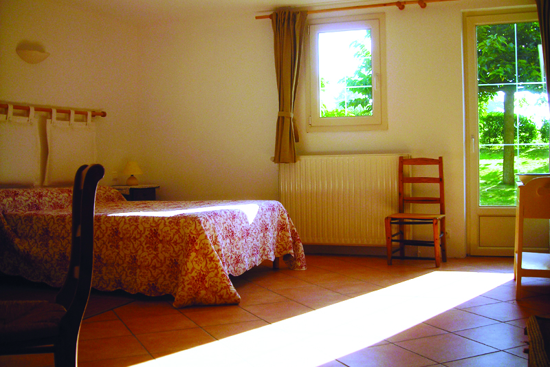 Chambre Jouet 01 - Belliette - Gers - Chambre hotes - OK