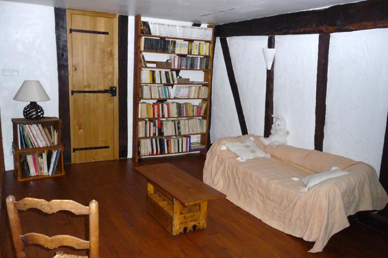 Etage Mezzanine Biblio - OK